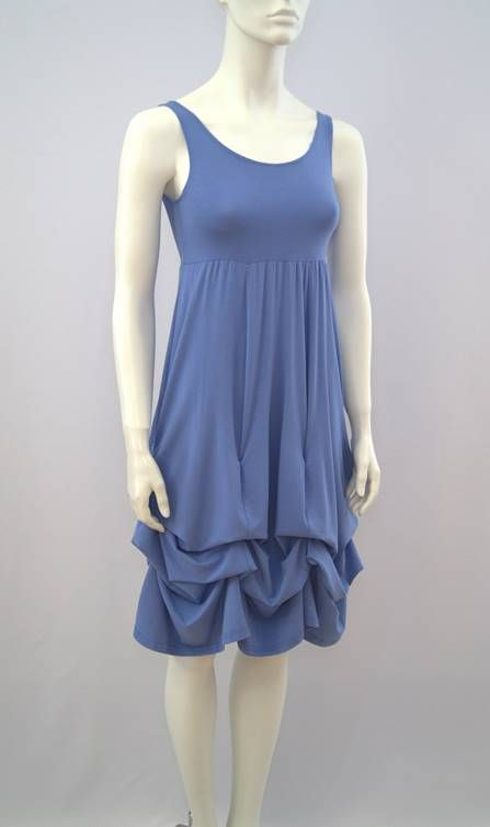 Short or 3/4 Length Dress – Clearance